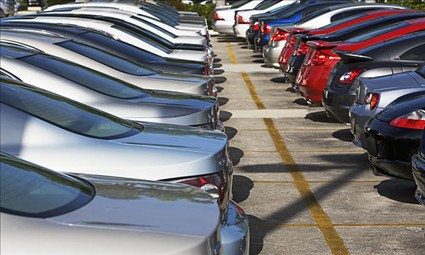 manage vehicle inventory